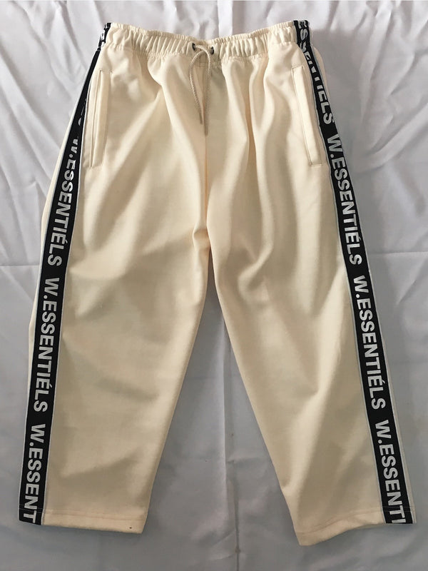 Florent Track Pants Porcelain