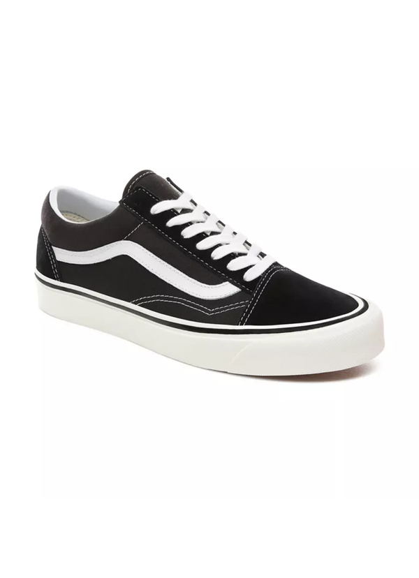 Vans Anaheim Factory Old Skool 36 dx Black/white