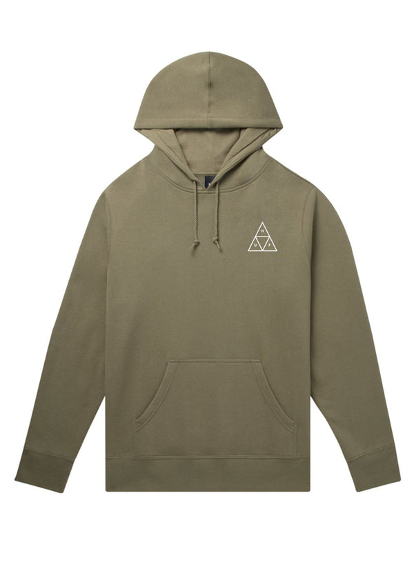 DYSTOPIA PULLOVER HOODIE DRIED HERB