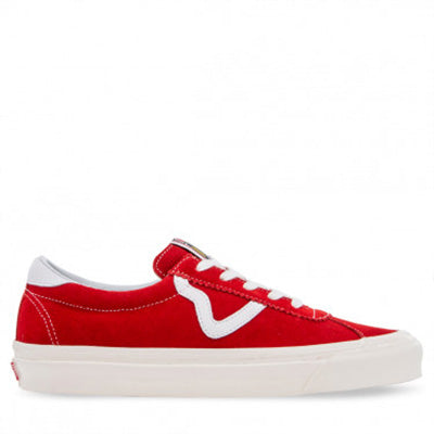 ANAHEIM FACTORY STYLE 73 DX RED