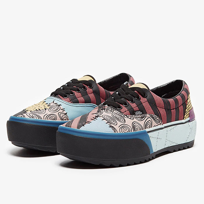 Vans X Nightmare Before Christmas Era Stacked Sally
