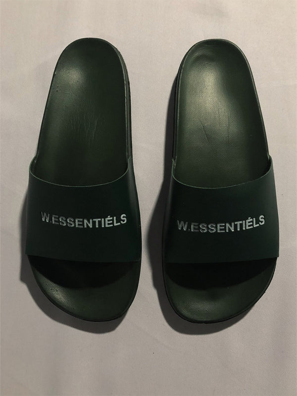 Le Faivre Slide Military Green