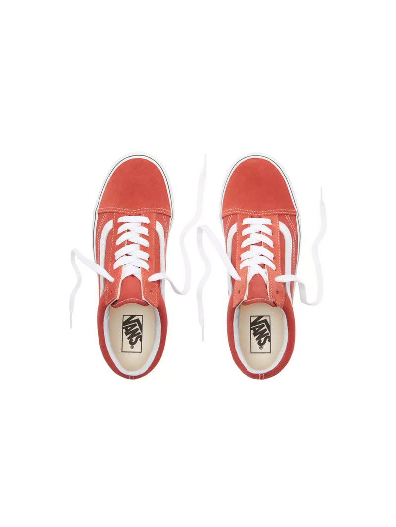 Vans Old Skool Hot Sauce