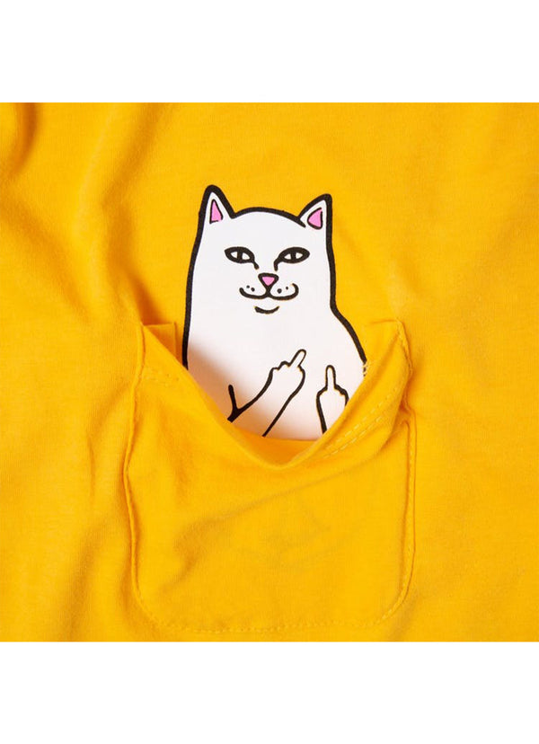 Lord Nermal L/S Gold