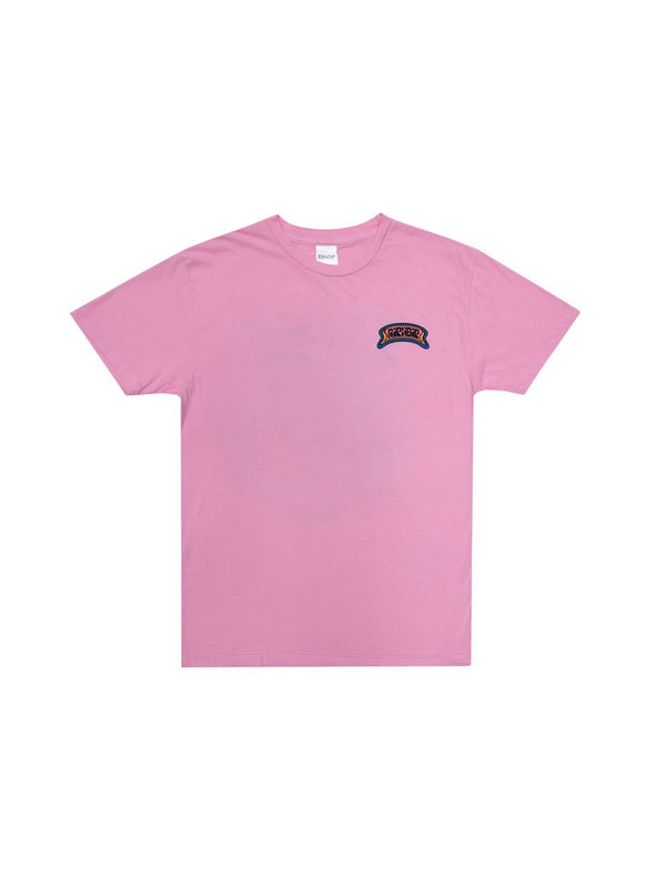 Moonlight Bliss Tee Pink
