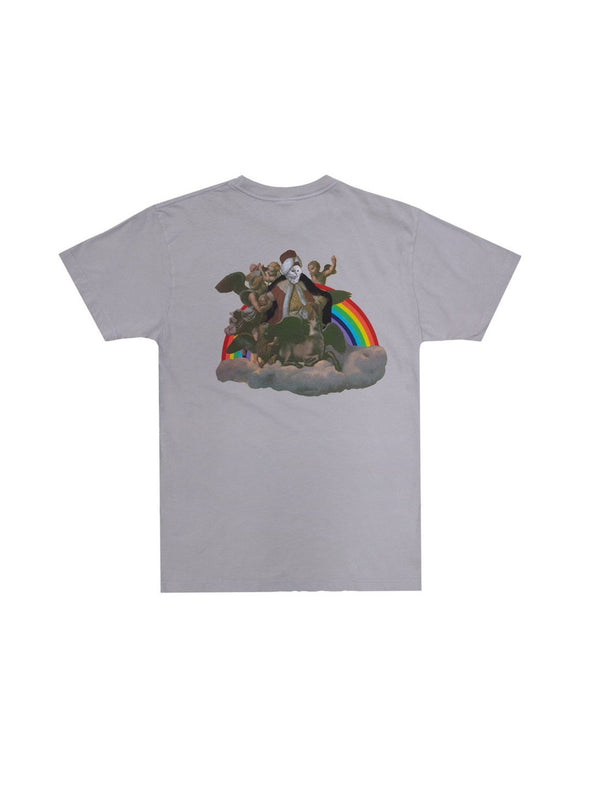 On Cloud Tee Gray