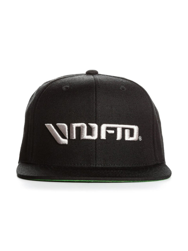 Undefeated Henderson Cap Black