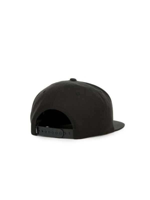 Undefeated Illusion Cap Black