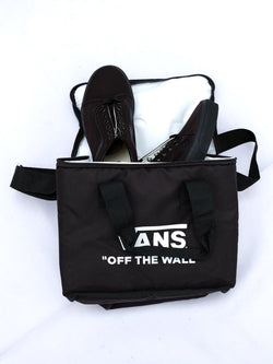 Vans Multi Purpose Bag Black/Checkerboard