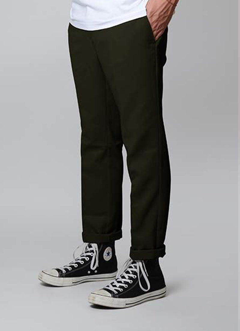 Dickies 872 Olive Green