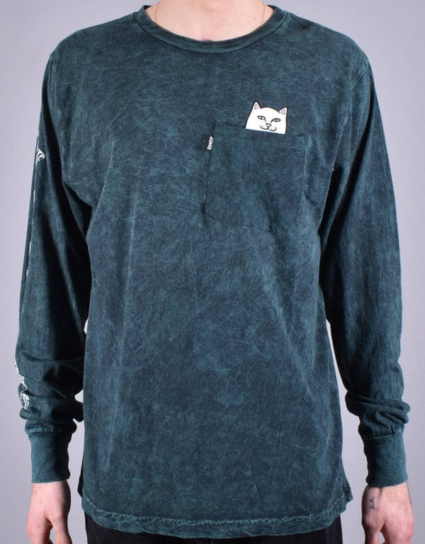 Lord Nermal Hunter Mineral Wash LS
