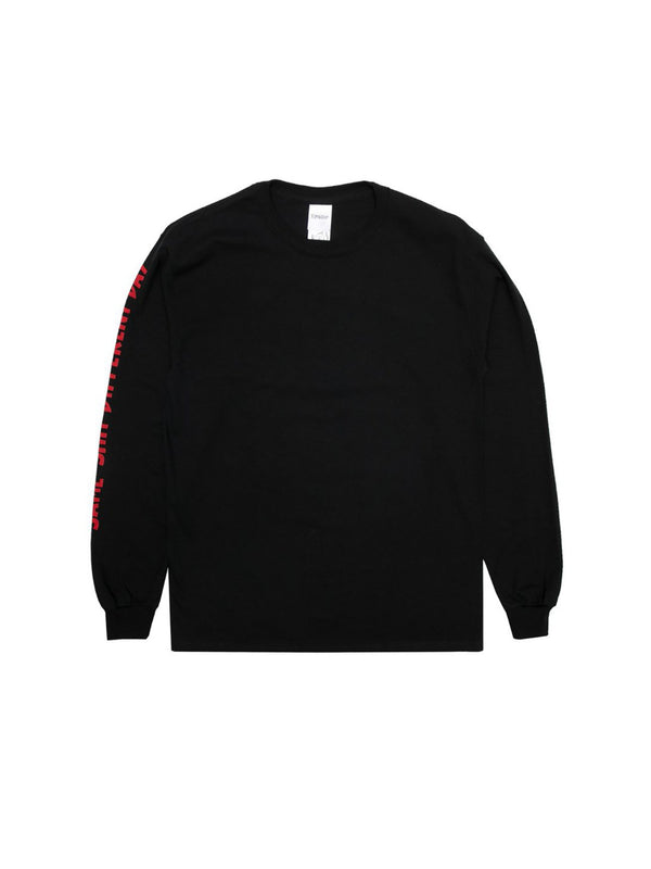 Same Dreams L/S Black