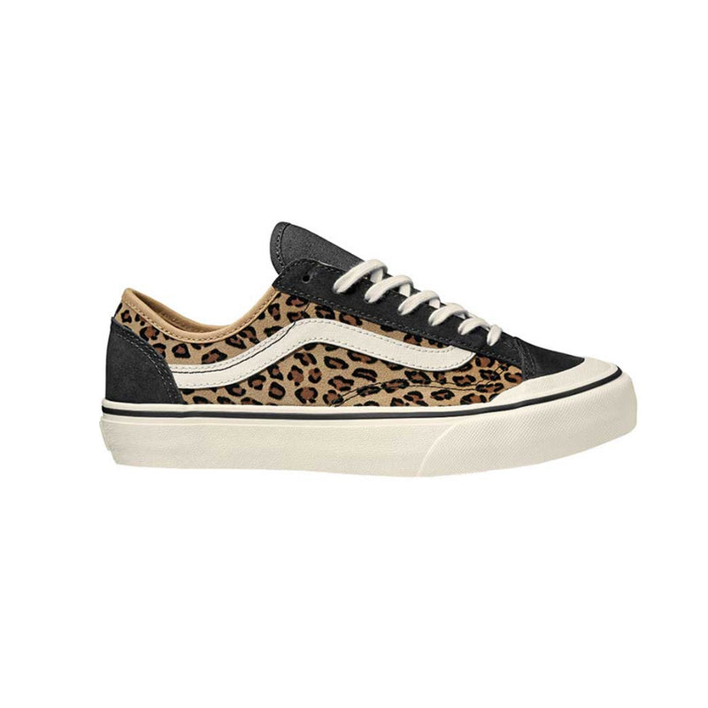 Vans Style 36 Decon SF Mini Leopard