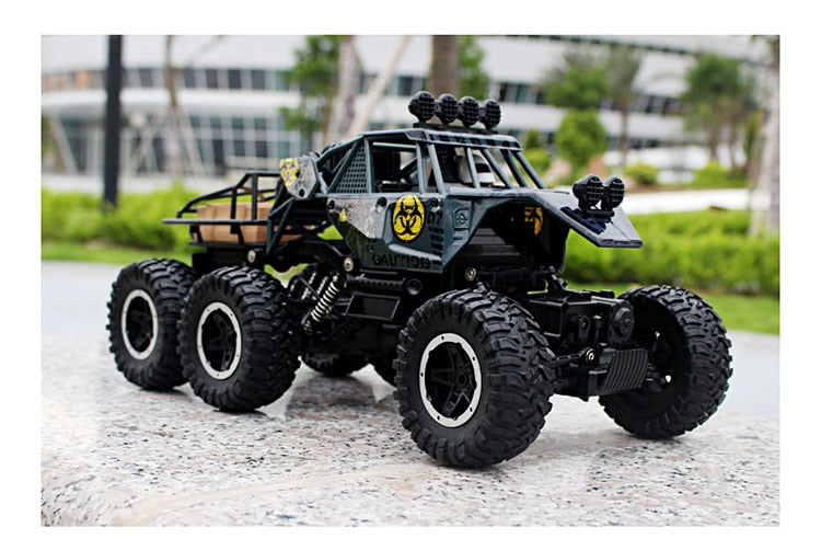 RC High Speed Off-Road Truck - Hellopenguins