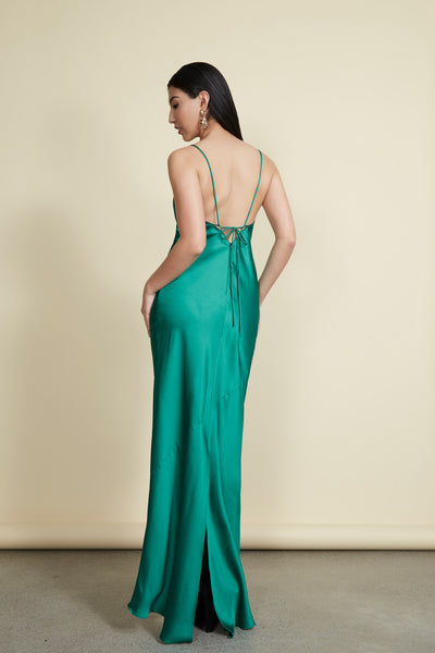 Jude Gown Green
