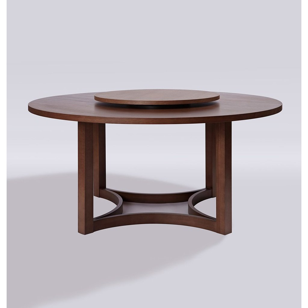 Amery Round Dining Table | GFURN - Decor and Gifts Galore