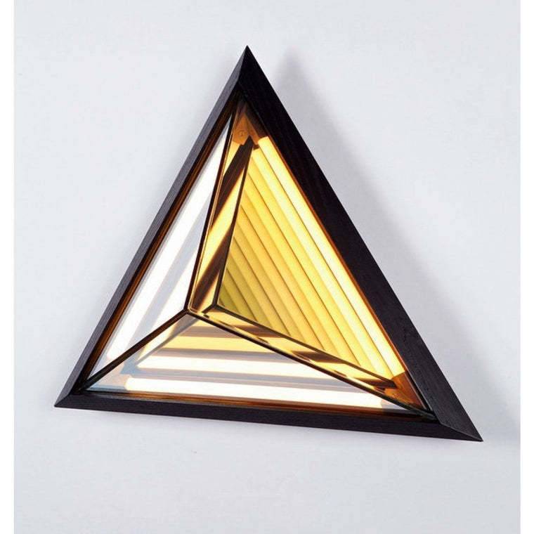Reproduction of Stella Triangle Wall Sconce | GFURN - Decor and Gifts Galore