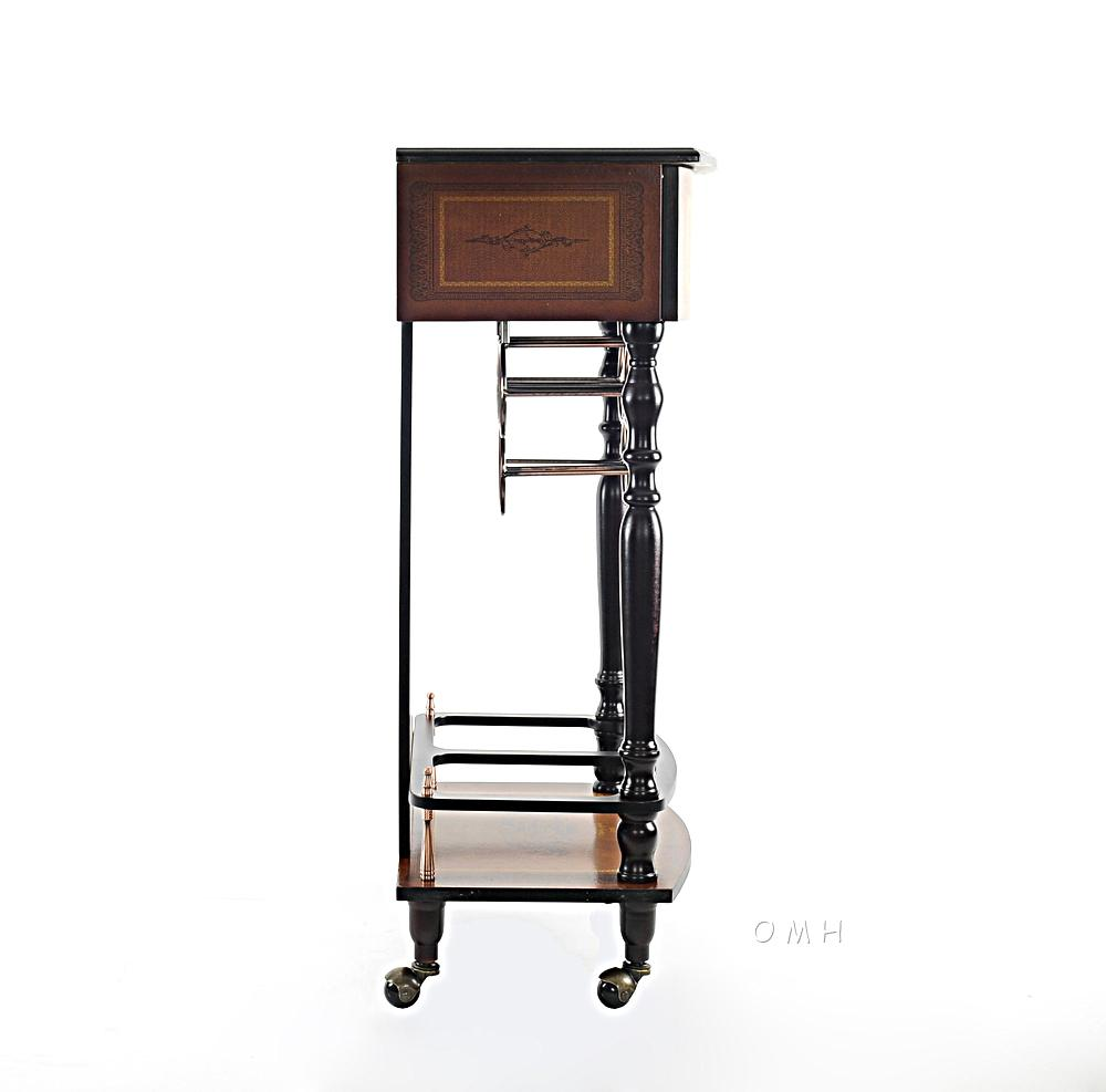 Old Modern Handicrafts Cabinet - Decor and Gifts Galore