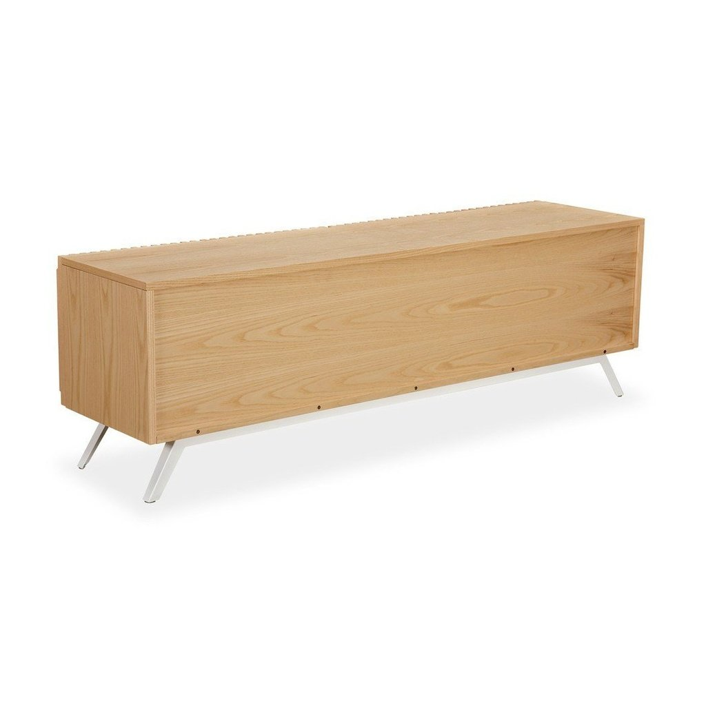 Linnea Modern Mid-Century Sideboard - Ash | GFURN - Decor and Gifts Galore