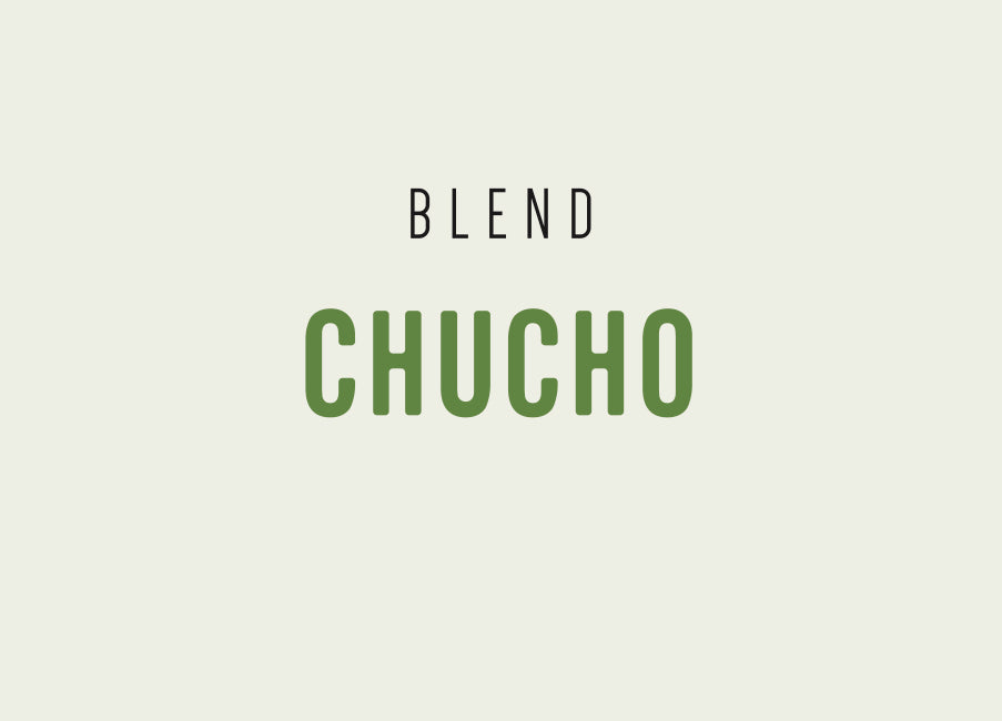 ChuCho Blend - 12 months subscription