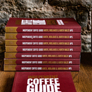 INDEPENDENT COFFEE GUIDE – MIDLANDS & NORTH