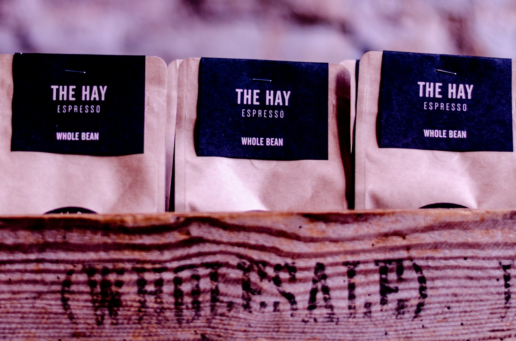 The Hay Espresso - Subscription