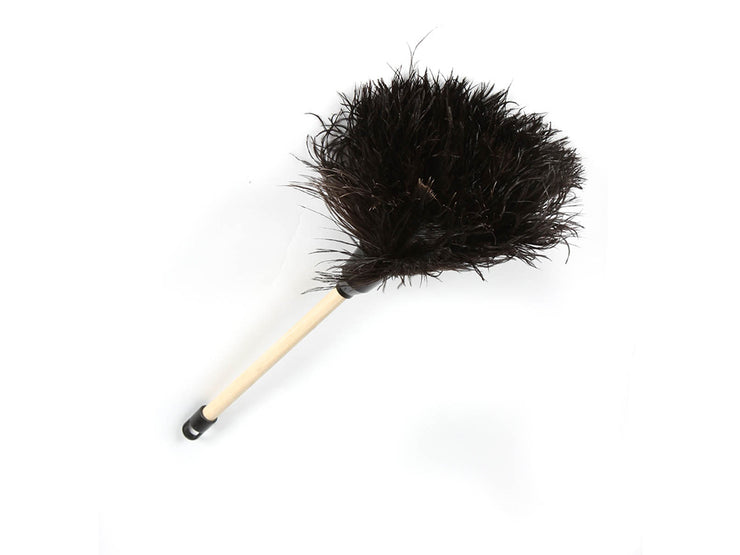 Ostrich Feather Dusters - Ostrich Africa