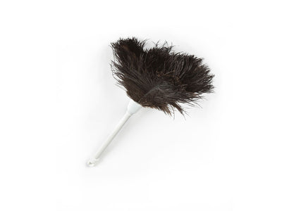 Ostrich Feather Dusters - Plastic Handle - Ostrich Feather Dusters - Ostrich.co.za
