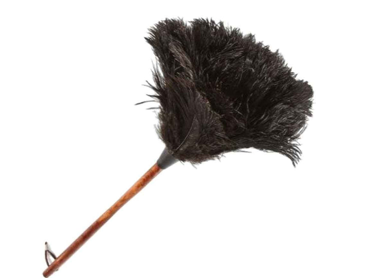 Deluxe Ostrich Feather Dusters - Ostrich Feather Dusters - Ostrich.co.za