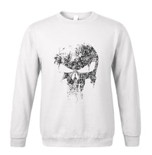 Punisher Skull Fashion