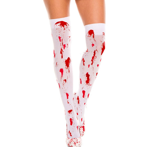 Long Bloody Socks