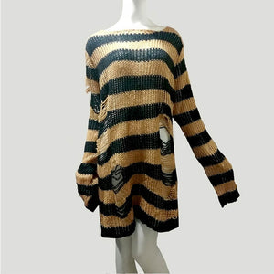 Krueger Sweater Gold