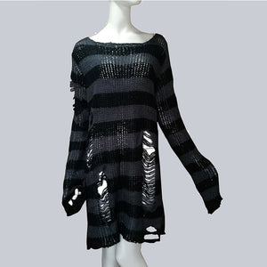 Krueger Sweater Black