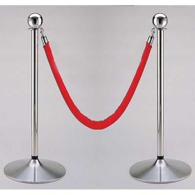 Rental Stanchions -  post - Las Vegas Mannequins