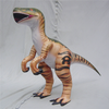 Inflatable Raptor Large - Las Vegas Mannequins