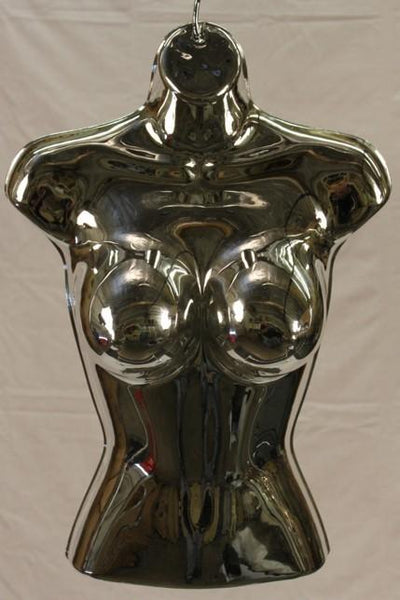 Female Half Torso Injection Mold - Las Vegas Mannequins