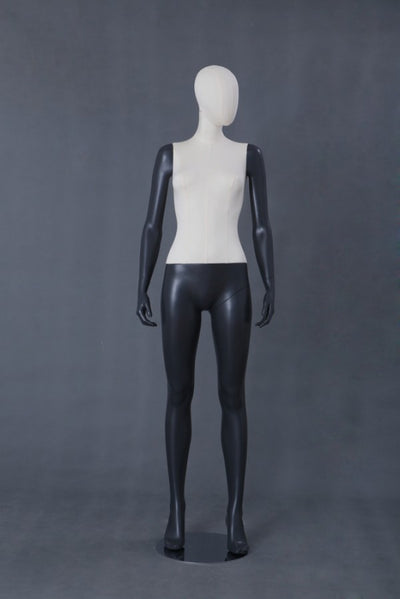 Female Abstract Mannequin