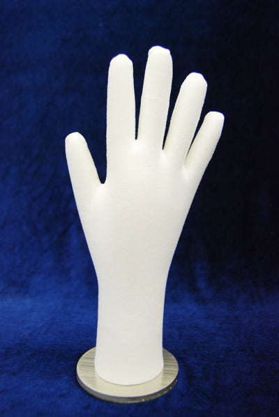 Flexible Display Hand - Las Vegas Mannequins