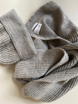 Brother Knit Scarf