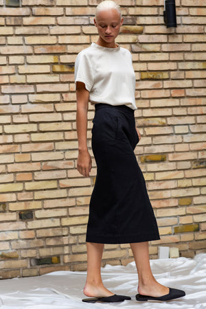 Sui Skirt Black
