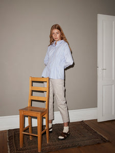 Dagny Air Blue Shirt