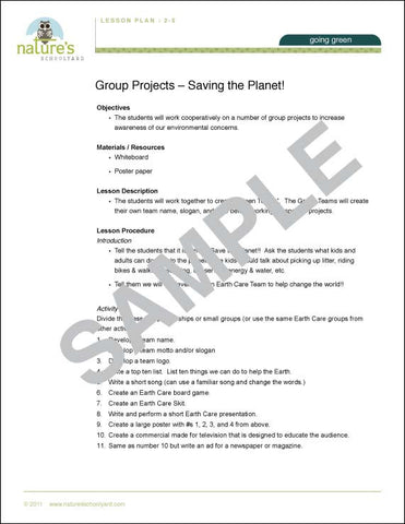 Group Project (2-5)