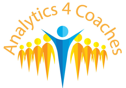 Analytics 4 Coaches