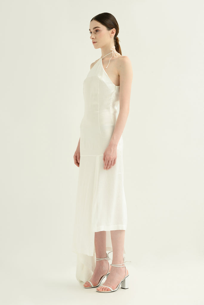 Halter dress - Materiel