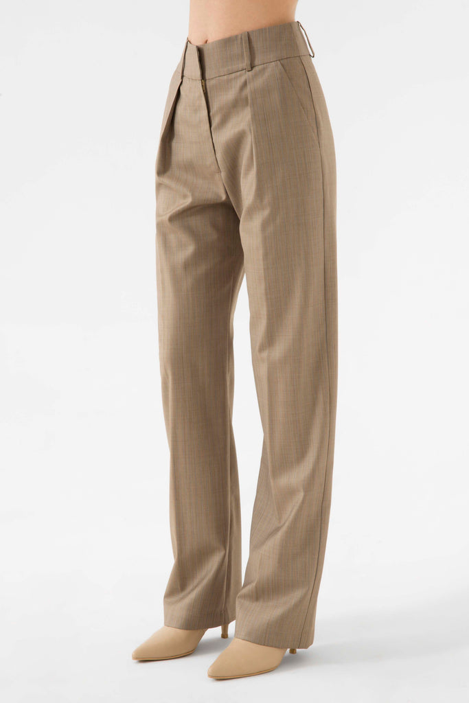 STRAIGHT PANTS - Materiel