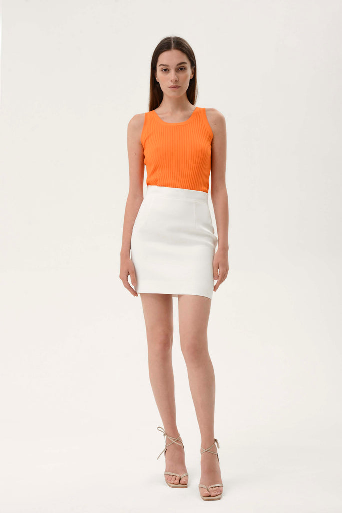 MINI SKIRT - Materiel
