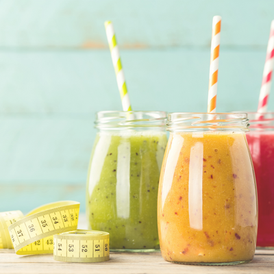 eBook: The Juice & Smoothie Playbook