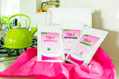 WELLNESS TEA BUNDLE: 28 Day Cleanse