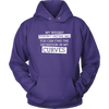 My Weight Doesn't Define Me! (HOODIE)