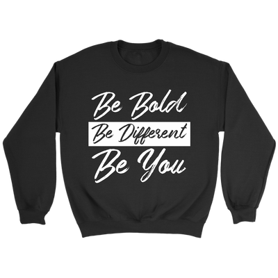 BE YOU! PERIODT (SWEATER)